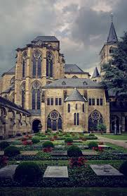 the roman cathedral trier germany visit germany pinterest