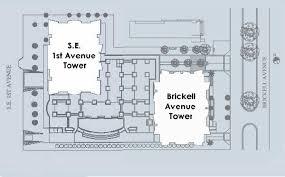 1060 brickell avenue floorplans miami condo lifestyle