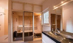 architektur ferienhaus willkommen in der ferienhaus lichtung in thüringen