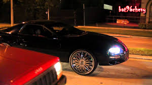 chevy camaro 24 inch rims chevy camaro on 24 davin emotion floaters 1080p hd