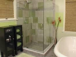 Modern Small Bathrooms Ideas Small Shower Design Ideas Interior Design