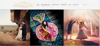 online wedding planner book online wedding planner website in india