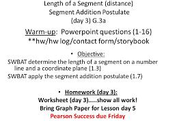 segment addition postulate worksheet fts e info