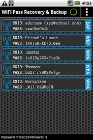 wifi password unlocker apk free wifi password recovery 4 3 apk android tools apps