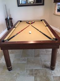 Pool Table Dining Room Table by Convertible Pool Tables Convertible Pool Tables