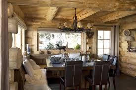 Table Salle A Manger Rustique by Table De Salle A Manger En Bois Clo Homes