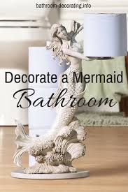 81 best mermaid bathroom images on pinterest bathroom ideas