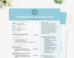 resume u0026 cover letter template makeup artist template