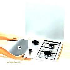 plaque alu cuisine credence adhesive ikea plaque aluminium cuisine gallery of lovely
