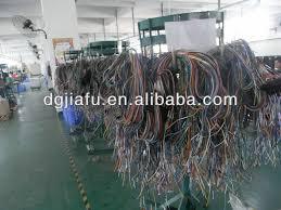 universal 12 circuit fuse box rod wire harness kit automotive