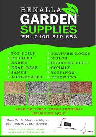 Garden Supplies Benalla Garden Supplies Home Facebook