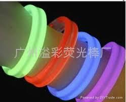 halloween glow stick fishing glow tick mini glow stick 20013