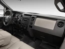 1996 Ford F150 Interior 2009 Ford F 150 Platinum Lariat 4x4 Ford Fullsize Pickup Truck