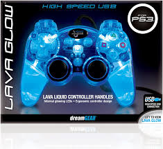 Home Design Lava Game by Amazon Com Playstation 3 Lava Glow Wired Controller Without