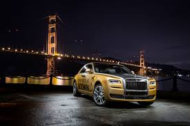roll royce sport car rolls royce ghost super bowl l photo gallery autoblog