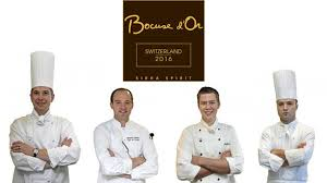 formation chef de cuisine bocuse d or