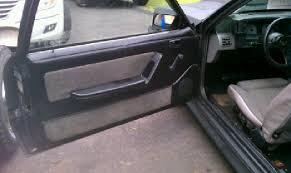 fox mustang interior restoration 1987 mustang gt 5 0 hatchback interior color ford mustang forum