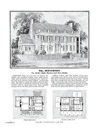 colonial revival house plans simple colonial house plans home builders catalog simple colonial