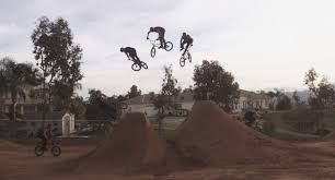 monster energy dream yard 2 ft pat casey ride bmx