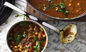 cuisine du ramadan harira soupe marocaine du ramadan maroc ramadan