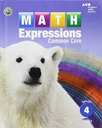 houghton mifflin math expressions grade 4 volume 2 100 images