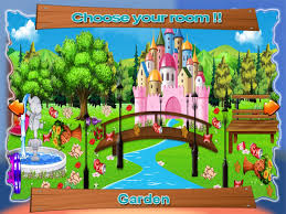 princess room cleaning game android apps on google play