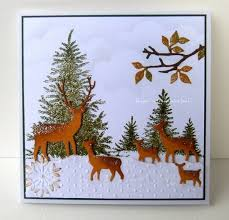 107 best cricut winter woodland images on cricut