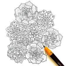 art creations process wip pom graphic design