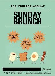 brunch invitations brunch invitations brunch brunch