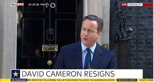 Cameron Meme - david cameron resigns united kingdom withdrawal from the european