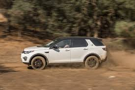 land rover brown 2015 land rover discovery sport first test motor trend