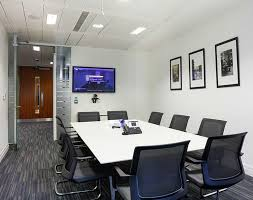conference table with recessed monitors 509 best modern video conferencing rooms images on pinterest