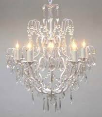 Vintage Crystal Chandeliers The Unbeatable Crystal Chandeliers For Luxurious Home Improvement
