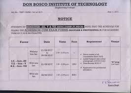 don bosco institute of technology dbit mumbai