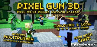 pixel gun 3d hack apk pixel gun 3d hack tool for android ios updated pixel gun 3d