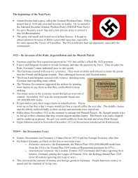 germany 1919 1945 revision facts book