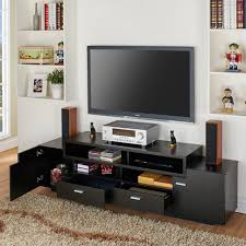 Amazon Fireplace Tv Stand by Tv Stands White Tv Stand Costco Media Console Furniture72 Oak72
