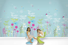 wallpaper designs for kids kids bedroom best children s wallpaper design beautiful kids