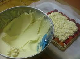 une mousseline en cuisine comment faire la vrai crème mousseline recette creme mousseline