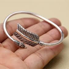 sterling silver cuff bangle bracelet images Vintage indian style solid silver 925 cuff bangle bracelet men jpg