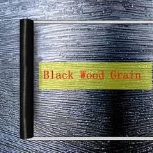 popular black wood grain buy cheap black wood grain lots from