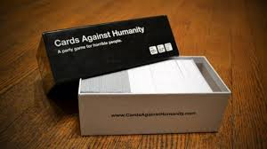 cards against humanity where to buy in store cards against humanity buys a of the u s border