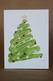 handmade thumbprint robin red breast christmas cards kid stuff