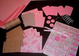 Making Photo Albums Toilet Paper Mini Album