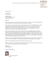 Letter Of Intent For Contractor by Letters Of Reference Ajj Associates Landscape Resources