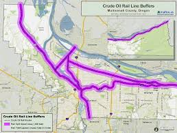 Oregon Tsunami Map by Tsunami Liquifaction U0026 Train Fires Hayden Island Net