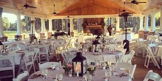 wedding venues in fayetteville nc gates four golf country club weddings