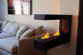 water vapor fireplace binhminh decoration