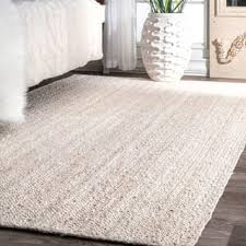 White Area Rug Farmhouse Rugs Area Rugs For Less Overstock