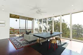 50 Small House With Open by Midcentury U0027tree House U0027 For Sale In Mt Washington For 769k
